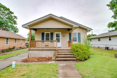 529 Washington Avenue, East Alton, IL 62024 - MLS#: 18051457