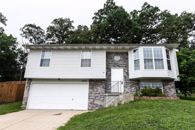 4945 Paradise Meadows Drive, Imperial, MO 63052 - MLS#: 18051461