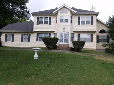 1027 Forest Home Drive, St Louis, MO 63137 - MLS#: 18051465