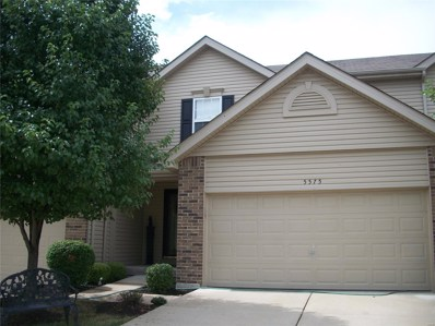 5575 Wavecrest Circle, St Charles, MO 63304 - MLS#: 18051472
