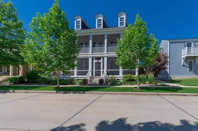 3477 New Town Lake Drive, St Charles, MO 63301 - MLS#: 18051477