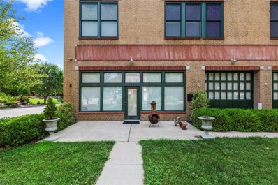 2608 Nebraska Avenue, St Louis, MO 63118 - MLS#: 18051479