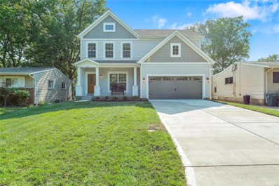 316 Crest Avenue, Kirkwood, MO 63122 - MLS#: 18051490