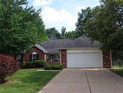 9554 Banyon Tree Ct Court, St Louis, MO 63126 - MLS#: 18051491