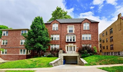 7541 Parkdale Avenue UNIT 1W, St Louis, MO 63105 - MLS#: 18051515