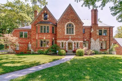 41 Lake Forest Drive, Richmond Heights, MO 63117 - MLS#: 18051518