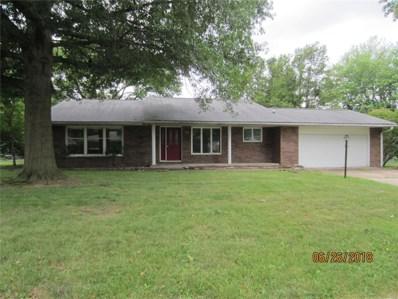 1104 Reddish Drive, Jerseyville, IL 62052 - MLS#: 18051548