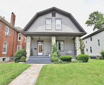 808 Jefferson Street, St Charles, MO 63301 - MLS#: 18051552