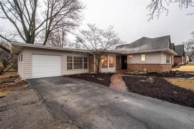 7 Bon Hills, St Louis, MO 63132 - MLS#: 18051555
