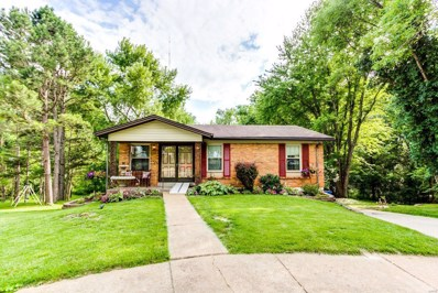 1297 Tracy Lane, St Louis, MO 63125 - MLS#: 18051572