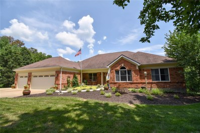 625 Deer Trail, Labadie, MO 63055 - MLS#: 18051602