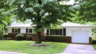 210 Lincoln Street, Edwardsville, IL 62025 - #: 18051621