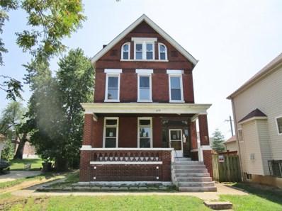 3120 Eads Avenue, St Louis, MO 63104 - MLS#: 18051651