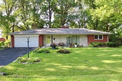 620 W Adams, Millstadt, IL 62260 - MLS#: 18051676