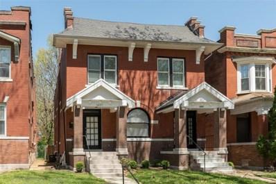 6035 McPherson Avenue, St Louis, MO 63112 - MLS#: 18051680