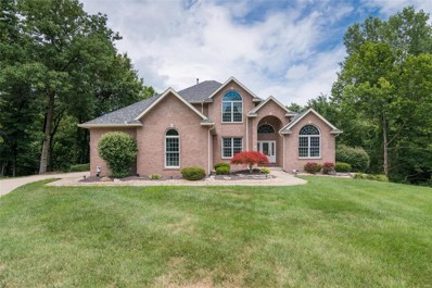 205 Barrington Lane, Glen Carbon, IL 62034 - #: 18051716