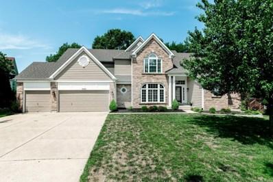 16343 Valley Oaks Estates Court, Wildwood, MO 63005 - MLS#: 18051739