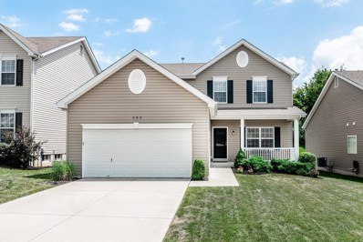 206 Wyndtrace Court, Lake St Louis, MO 63367 - MLS#: 18051743