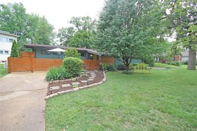 320 W Glendale, St Louis, MO 63119 - MLS#: 18051746
