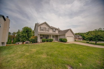 315 Benedictine Court, O\'Fallon, IL 62269 - #: 18051763