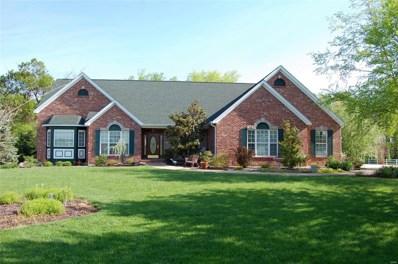 209 Stoneledge Court, Marthasville, MO 63357 - MLS#: 18051772