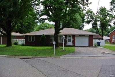 103 Linda Drive, Collinsville, IL 62234 - #: 18051803