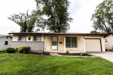 816 Holiday Avenue, St Louis, MO 63042 - MLS#: 18051812