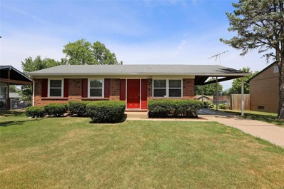 3228 Highgate Lane, St Charles, MO 63301 - MLS#: 18051823