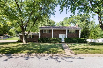 200 Lawrence Court, Fairview Heights, IL 62208 - MLS#: 18051849