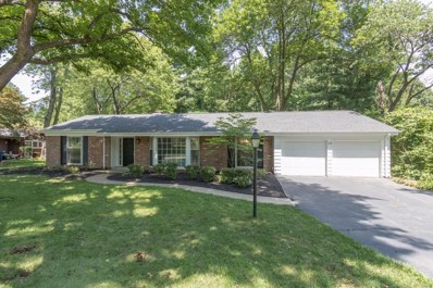 214 River Bend Drive, Chesterfield, MO 63017 - MLS#: 18051942