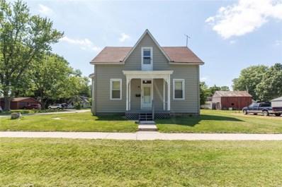 201 N Vine Street, Freeburg, IL 62243 - MLS#: 18051945