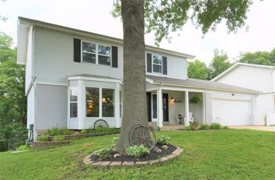 3955 Summerview, St Charles, MO 63304 - MLS#: 18051980