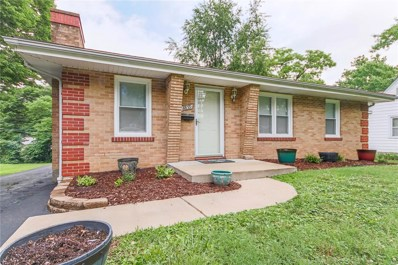 8859 Bobb Avenue, St Louis, MO 63114 - MLS#: 18051983