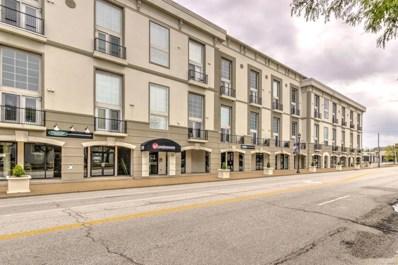 200 S Kirkwood UNIT 307, St Louis, MO 63122 - MLS#: 18052053