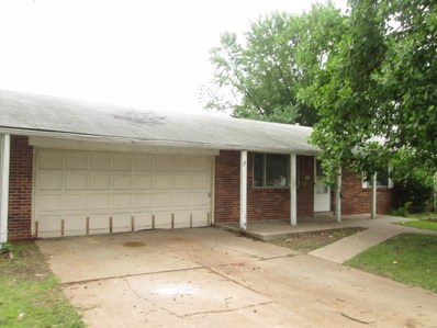 4053 Lockport Drive, Bridgeton, MO 63044 - MLS#: 18052061