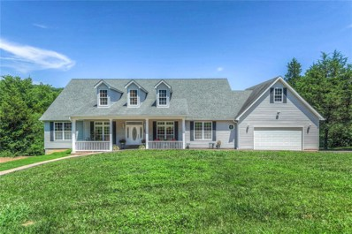 5617 Eagles Valley Dr E, House Springs, MO 63051 - MLS#: 18052109