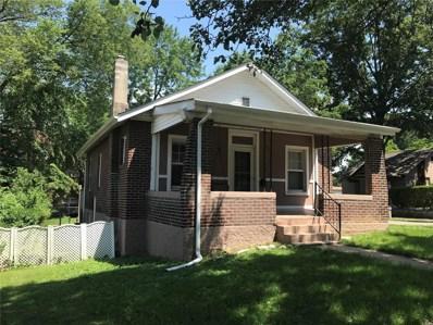 St Louis, MO 63143