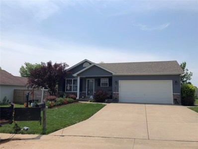 0 New Construction Lot 2 West, Winfield, MO 63389 - MLS#: 18052127