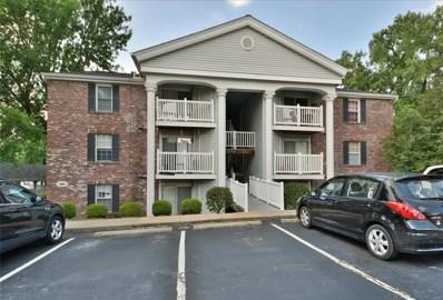 1942 Marine Terrace UNIT E, Maryland Heights, MO 63146 - MLS#: 18052131