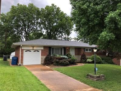 9839 Ridgely Lane, St Louis, MO 63123 - MLS#: 18052138