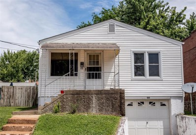 135 E Cartwright Avenue, St Louis, MO 63125 - MLS#: 18052166
