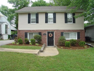 553 High Avenue, St Louis, MO 63126 - MLS#: 18052232