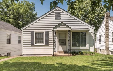 7035 Sutherland Avenue, St Louis, MO 63109 - MLS#: 18052241