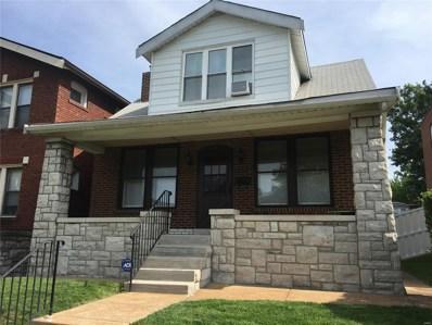5343 Itaska Street, St Louis, MO 63109 - MLS#: 18052244