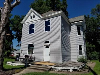 809 Central Avenue, Alton, IL 62002 - MLS#: 18052263
