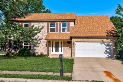 1209 S Walnut Drive, O\'Fallon, IL 62269 - MLS#: 18052293
