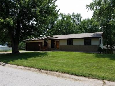1472 Pleasantview Drive, St Charles, MO 63303 - MLS#: 18052311