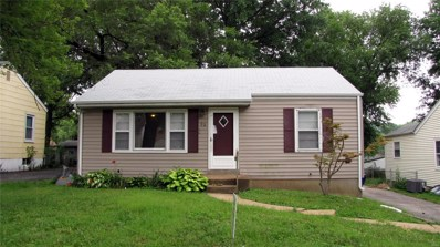 22 Grether Avenue, St Louis, MO 63135 - MLS#: 18052317