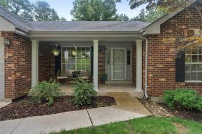 3248 Ridgetop View Drive, St Louis, MO 63129 - MLS#: 18052335