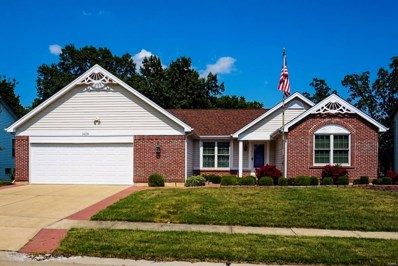 1420 Prospect Lakes Drive, Wentzville, MO 63385 - MLS#: 18052355